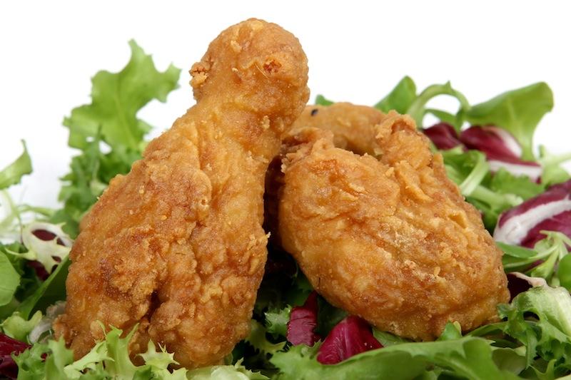 Weight Loss Tips: Healthy Junk Food