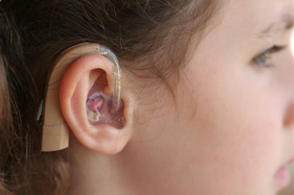 Pay Attention To Your Child's Hearing