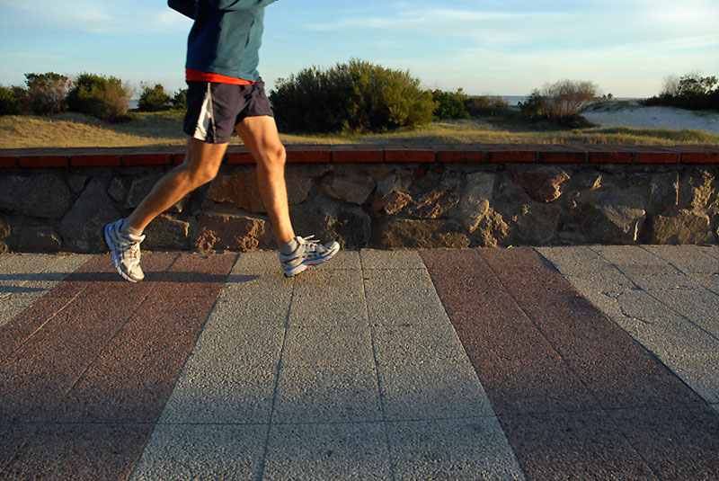 Does Running Help You Lose Weight?