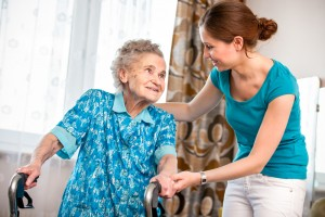 in-home-caregivers