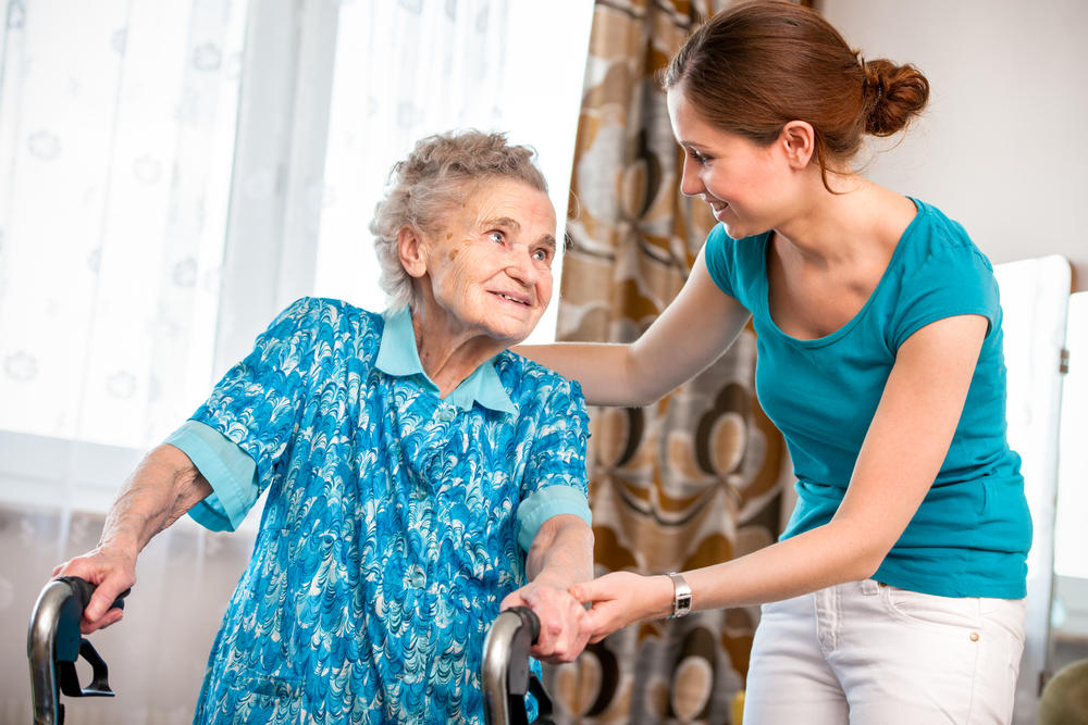 When Your Loved One Needs In-Home Care